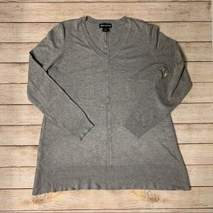 NWOT DKNY Jeans tunic sweater